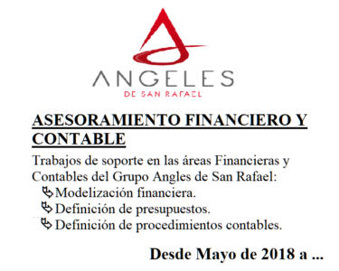 ASR Soporte Financiero y Contable