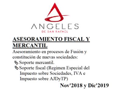 ASR Soporte Fiscal y Mercantil